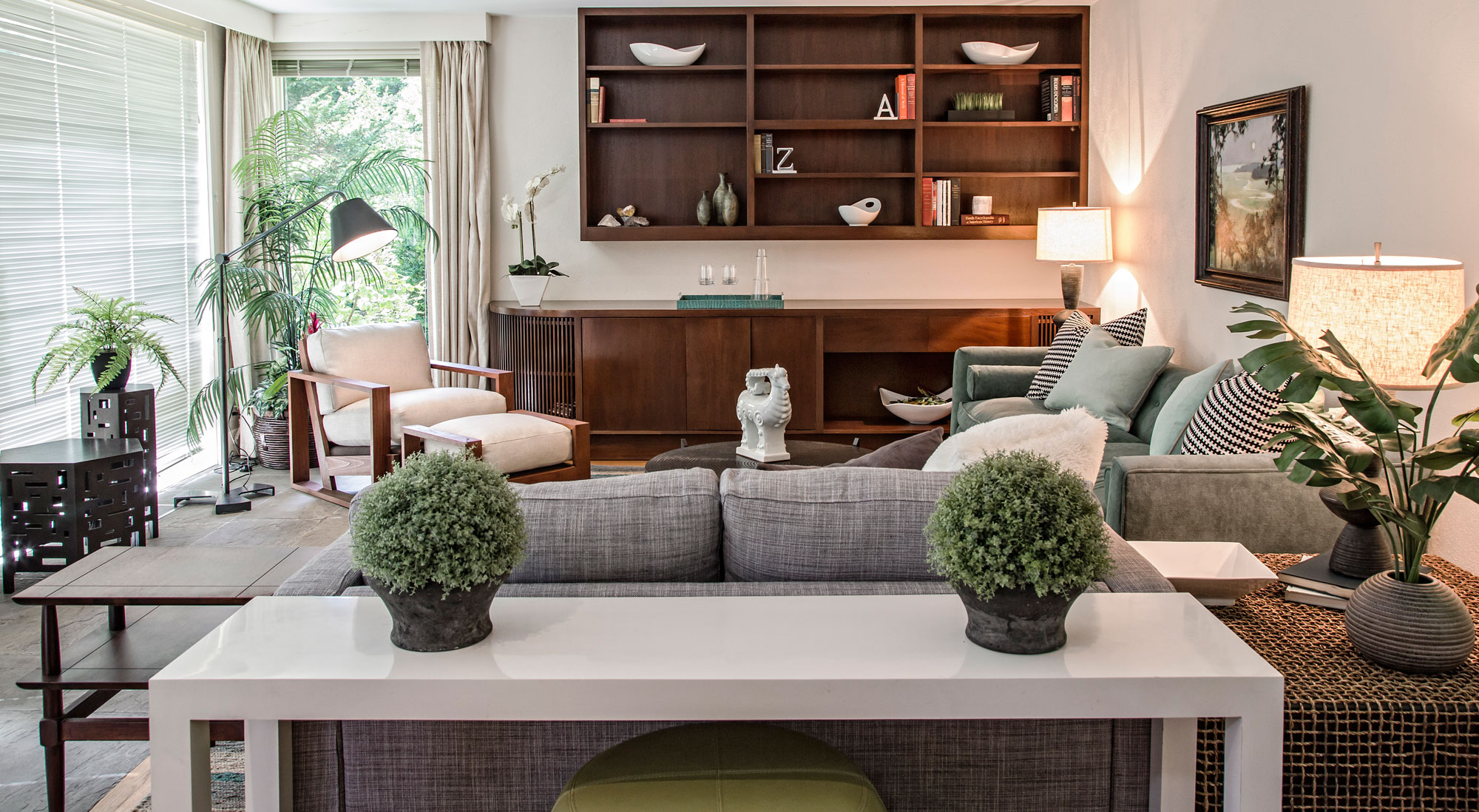 Living Room Sets Boston Ma heidi pribell • interior designer boston, ma • living room - table