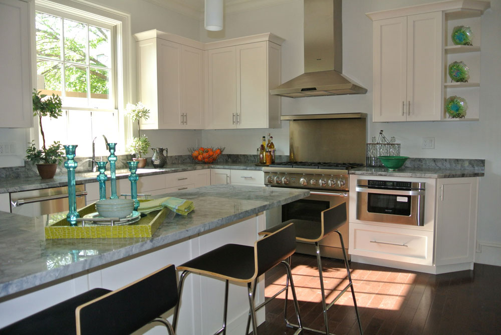 Kitchen by Interior Designer Boston & Cambridge, Heidi Pribell