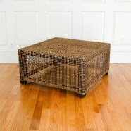 lot-1218_rattan-clad-cube-table