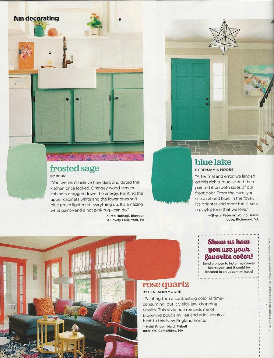 Interior Design Cambridge Ma