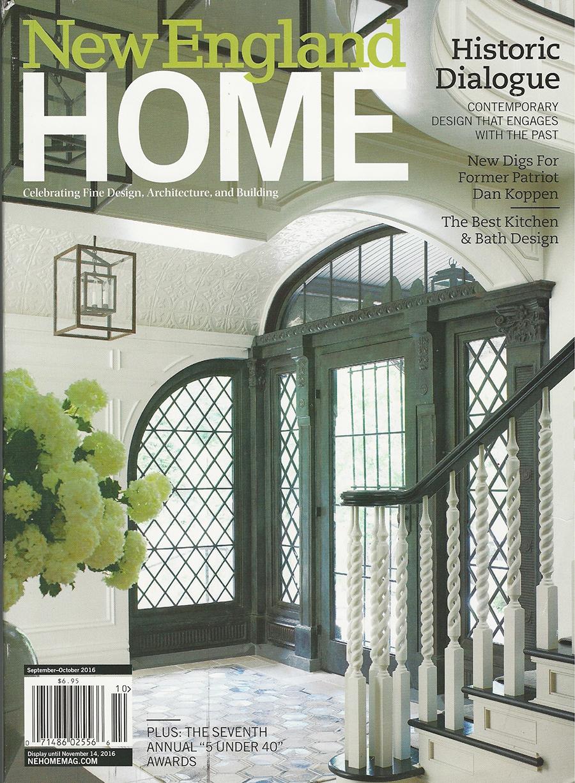 Heidi Pribell • Interior Designer Boston, MA • New England Home ...
