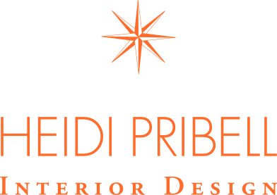Heidi Pribell - Interior Designer Boston logo