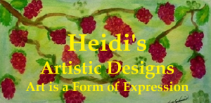 Heidi's Artistic Designs