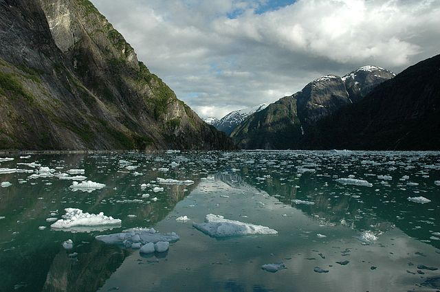 Alaska: The Tip of the Iceberg