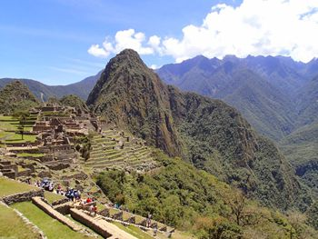 Discovering Peru's Sacred Valley One Bite at a Time