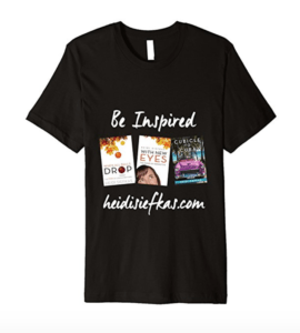 Be_Inspired_By_Heidi_Siefkas_books_shirt