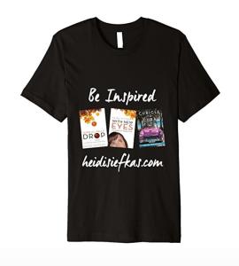 Be_Inspired_By_Heidi_Siefkas_books_shirt