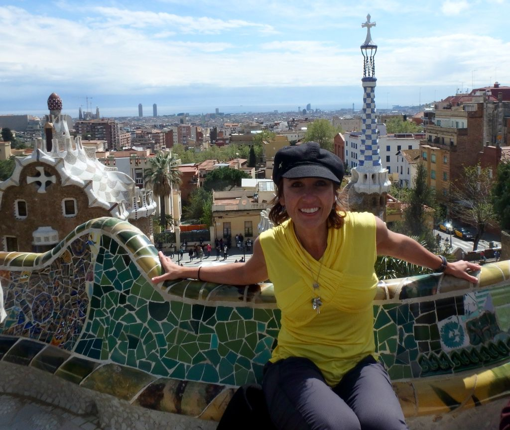 Adventures to Spain, Morocco, and Portugal With New Eyes
