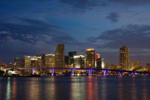 Night_Miami_Florida_Skyline
