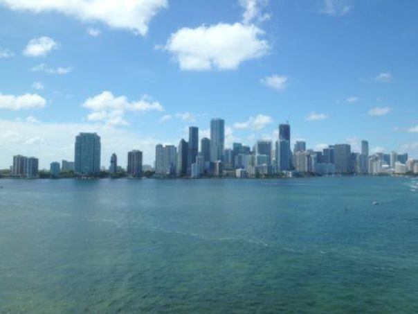 Miami_Skyline_by_Heidi_Siefkas