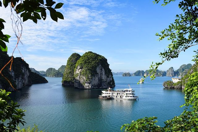 5 Must-Do Experiences in Vietnam