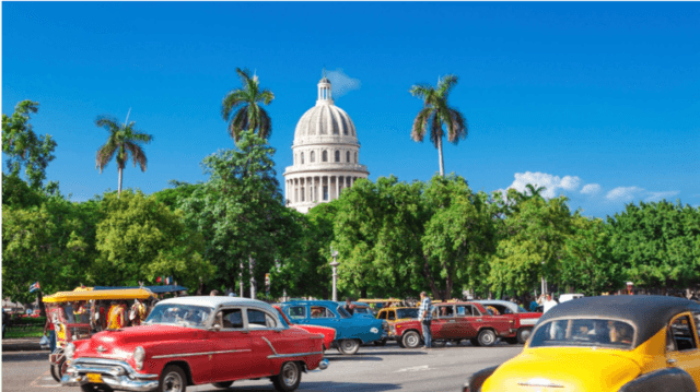 Get a Taste of Cuba with Me – Let's Cruise to Cuba