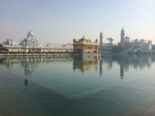 Amritsars_Golden_Temple_India