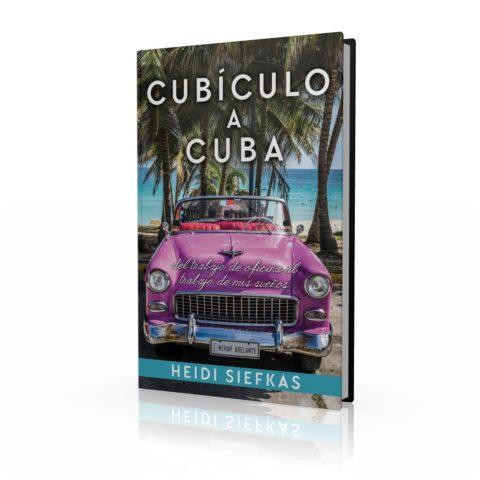Cubicle to Cuba in español – Cubículo a Cuba