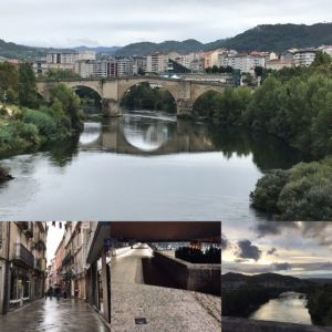 Ourense_Spain_Collage