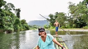Heidi_Siefkas_bamboo_raft_Baracoa_Cuba