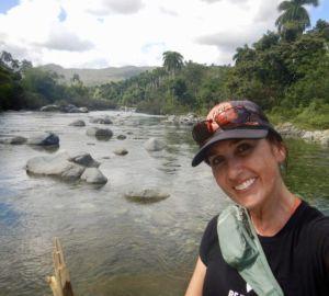 River_Crossing_Hiking_Yunque_Baracoa_Cuba