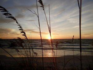 Sunset_Fort_de_Soto_St_Pete_Florida_by_Heidi_Siefkas