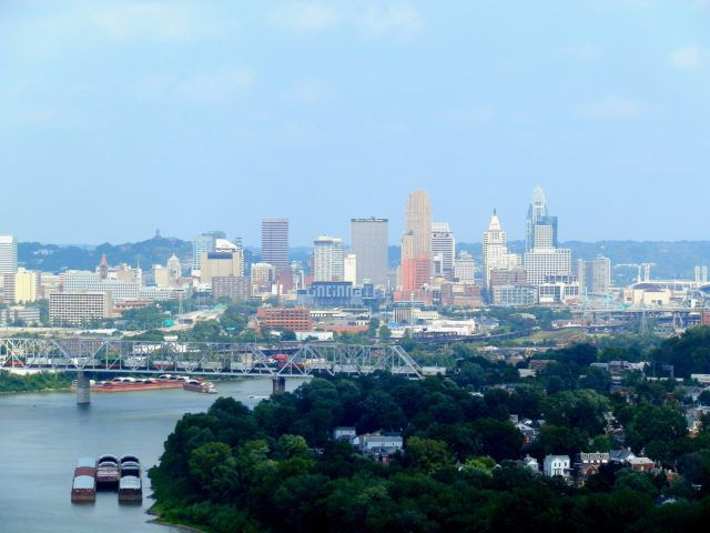 Cincinnati Adventure Travel – Top 4 Adventure Activities in the Queen City