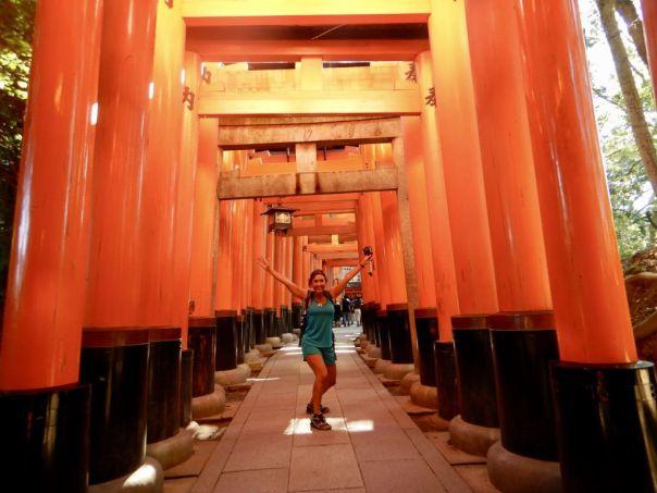 Author_Heidi_Siefkas_triumphant_fushimi_inari_kyoto_japan