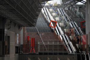 Kyoto_Station_Japan