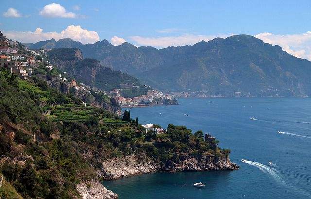 Top Tips for An Amalfi Coast Adventure