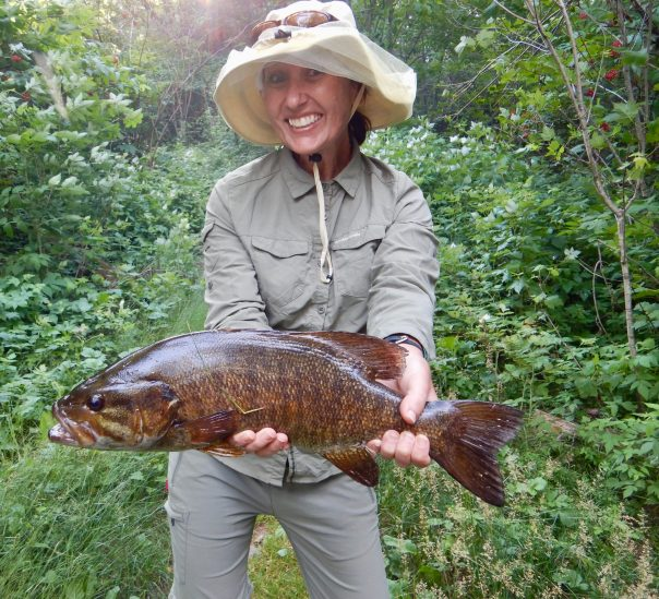 Author _Heidi_Siefkas_Craghoppers_Bug_Deterrent_Outfit_and_Bass_Boundary_Waters