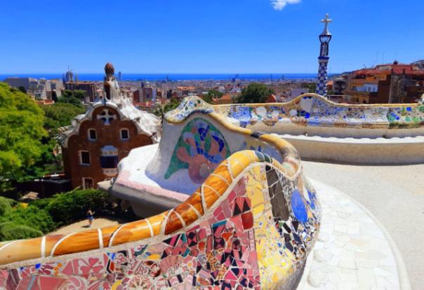 Park_Guell_Barcelona_Spain