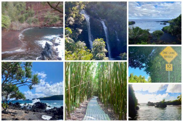 Road_to_Hana_Maui_Hawaii_Collage_by_Author_Heidi_Siefkas_2020