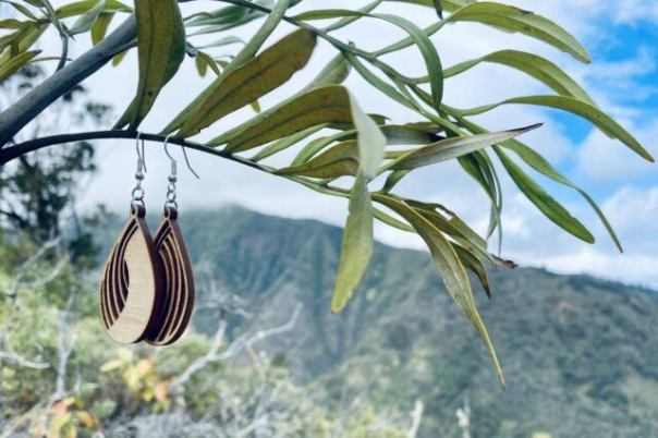 Indefinite_Hope_Earring_Iao_Valley_Maui