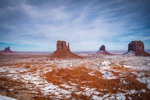 Monument-Valley-Arizona