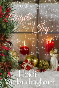 Book Cover: Angels and Ivy (Novella)