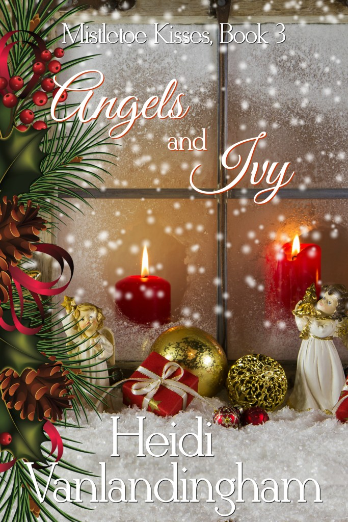 Book Cover: Angels and Ivy