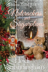 Nutcrackers and Sugarplums cover