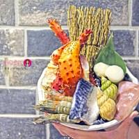 【食記】台北/內湖「帝一頂級燒烤吃到飽」.帝王蟹/和牛/伊比利豬〃捷運西湖站