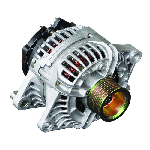 small resolution of dodge cummins one wire alternator