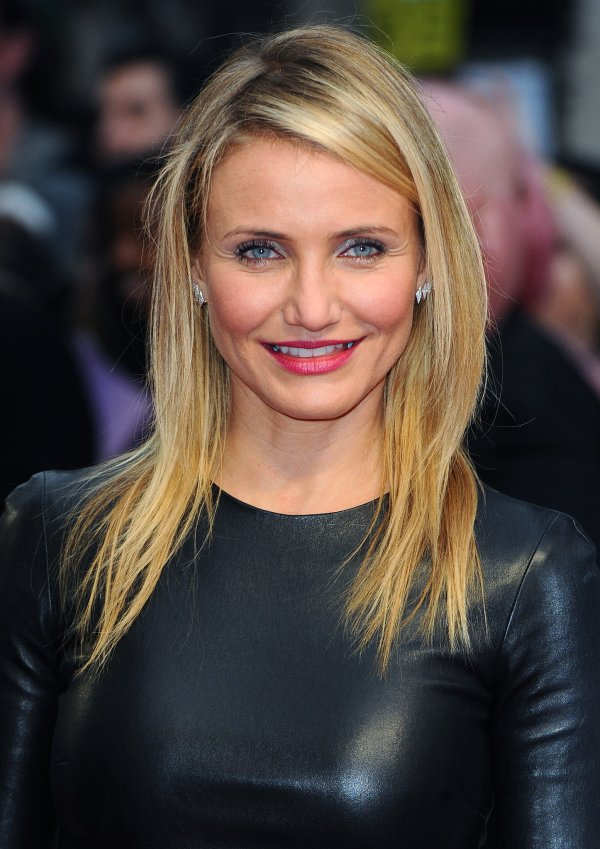 Cameron Diaz Measurements Height And Weight