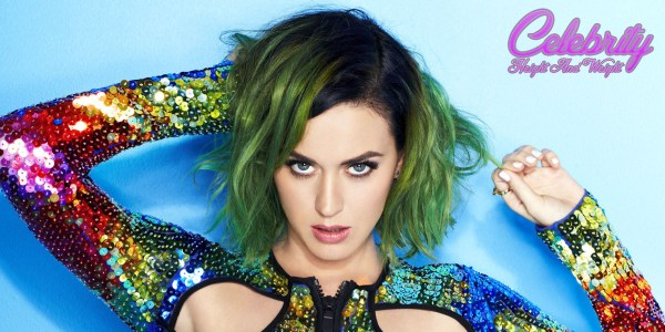Katy Perry Measurements Height And Weight