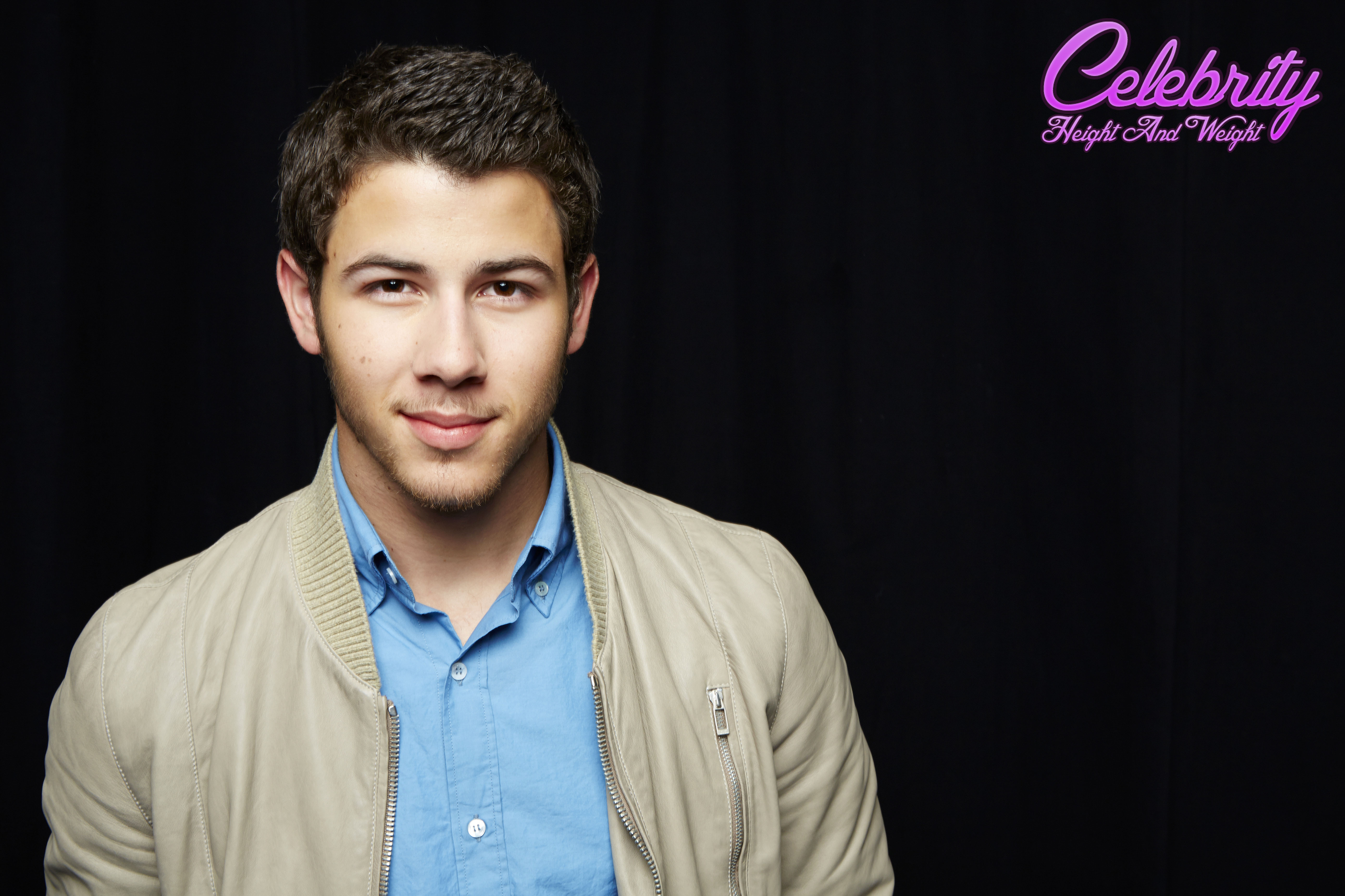 Word Of God Quotes Wallpaper Nick Jonas Measurements Height And Weight