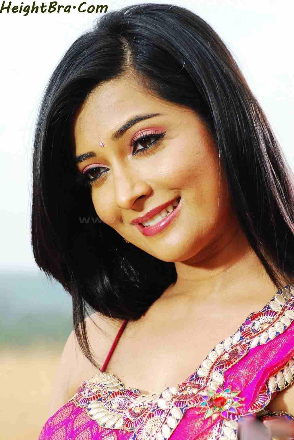 Radhika Pandit Height Weight Bra Bio Figure Size