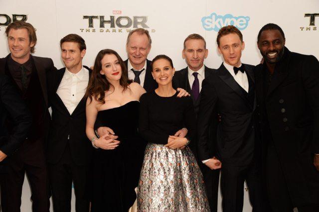 Natalie Portman's height 4