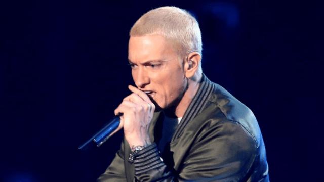 Eminem's mom 4
