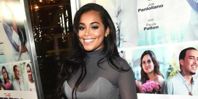 Trey Songz Girlfriend 4
