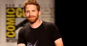 Seth Green's height dp