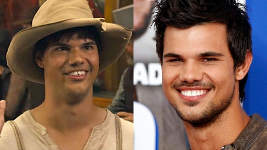 Taylor Lautner Fat, Facts About His Body And Weight Gain Taylor Lautner Girlfriend