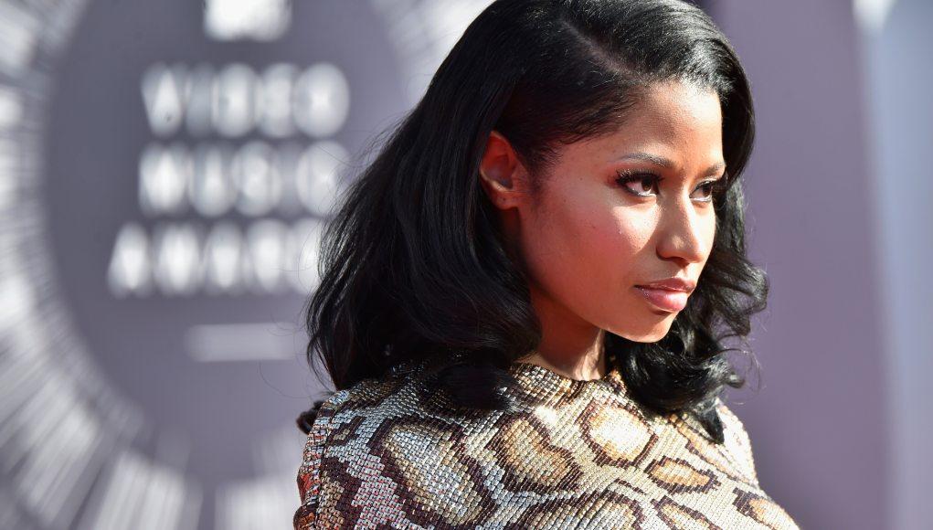 Nicki Minaj Hair Styles: Nicki Minaj Real Hair, Feet And Nails