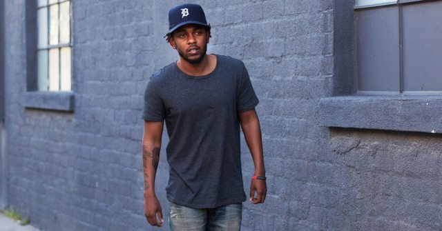 Kendrick Lamar's height 5