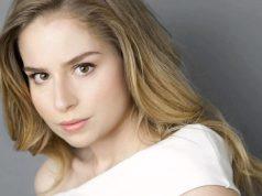 Allie Grant