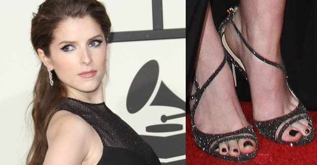 Anna Kendrick Shoe Collection 3