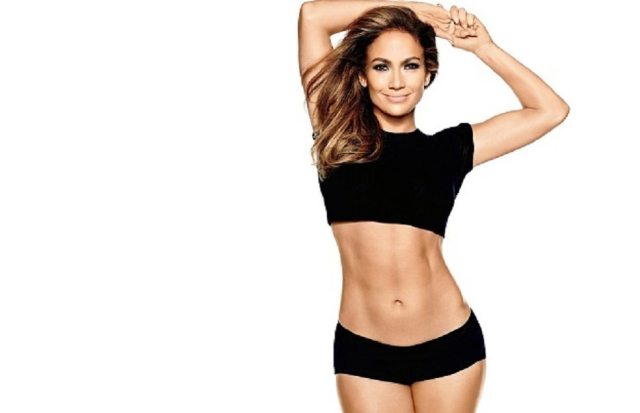 Jennifer Lopez height 3